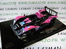 voiture 1/43 IXO 24 Heures MANS PESCAROLO 01-Judd #24 2010 LMM203 Nicolet