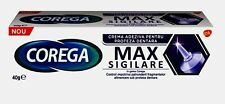Perfect Corega Max Sealing adhesive cream extra strong long lasting 12 hours