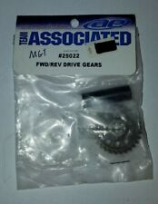 Team Associated Forward and Reserve Drive Gear Monster Gt Mgt 4wd Truck 25022