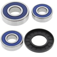 COJINETES KIT RUEDA TRASERA REAR WHEEL BEARING SUZUKI GS750E 1978