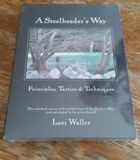 A Steelheader's Way by Lani Waller audio Book