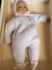 Heidi Ott Doll In Bunny Outfit