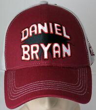 Daniel Bryan Yes Yes Yes WWE Licensed Baseball Cap Hat