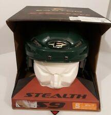 Easton Stealth S9 Size Small Hockey Helmet