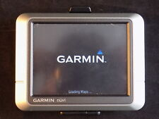 Garmin Nuvi 200 No. 19A613910 Bundled w/Car Charger Cord  In Working Condition