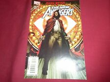 THE NEW AVENGERS #52 Marvel Comics 2009 NM