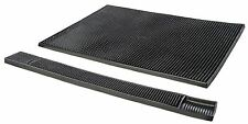 More details for rubber service bar mat heavy duty bar and rubber drip mats for home/bar