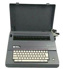 Vintage Smith Corona Electronic Word Processor Typewriter Sl 470 Model 5 A