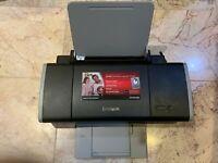 Lexmark Z2420 Wifi Wireless Laptop Color Inkjet Printer