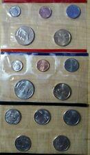 2006 US P&D Mint Set - incl Sakagewea Dollar & 5-State Quarters - 15 Coins