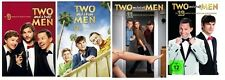 Two and a Half Men - Season/Staffel 9+10+11+12 * NEU OVP * DVD Set