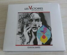 2 CD DIGIPACK EDITION LIMITEE VANESSA PARADIS LOVE SONGS 20 TITRES 2014 NEUF
