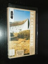 Le Corbusier Museum Without Walls VHS Cassette Tape 20th Century Swiss Architect