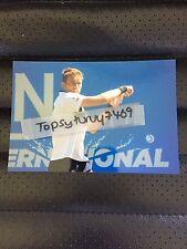 Nicolas Mahut foto di tennis Wimbledon 6X4 pollici