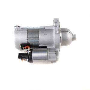 4.2L Starter Motor Fit For AUDI A4 A6 A8 RS4 BHF BNK BVJ BHF BNS