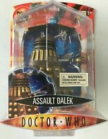 Doctor Who SDCC 2007 Exclusive Assault Dalek Action Figure NEW Low # 0026/3000!