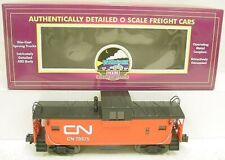 MTH 20-91007 Canadian National Extended Vision Caboose LN/Box