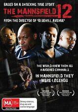 The Mannsfield 12 (DVD, 2009) - Region 4