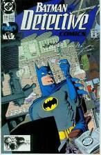 Detective Comics starring Batman # 619 (USA, 1990)