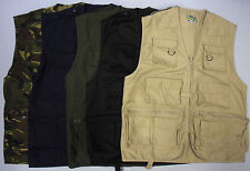 Unbranded Casual Cotton Men's Waistcoats