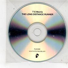 (FU329) T E Morris, The Long Distance Runner - DJ CD