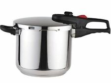 Unbranded Pressure Cookers Stainless Steel Cookware