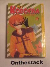 MANGA:      Kodocha: Sana's Stage Vol. 7 by Miho Obana (2003, Paperback)