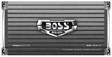 Boss Audio AR16004 Armor 4Ch Amplifier 1600W Max