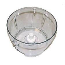 Moulinex Odacio Food Processor Bowl Part No MS5909808 - NEW - GENUINE