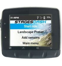 Stages Dash L50 Cycling Computer