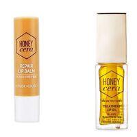[ETUDE HOUSE] Honey Cera  Lip Line (Lip Balm / Lip Oil)