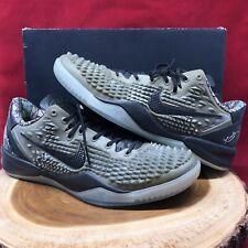 NikeiD Kobe Bryant 8 SS System XMAS Custom Dragon Size 14 X IX VIII VII Nike