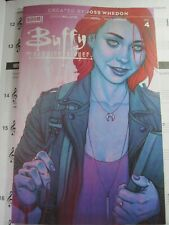 BUFFY THE VAMPIRE SLAYER #4 1:25 FRISON Variant Boom Studios Comics 2019 9.4 NM