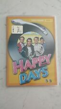 "DVD Film serie TV ""HAPPY DAYS"" terza stagione , disco 4, 6 episodi"
