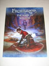 Frostgrave: The Maze of Malcor (New)