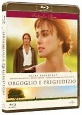Orgoglio e pregiudizio (2005) (Collana Festival in Rosa) (Blu-Ray Disc)