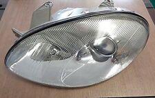 Daewoo Leganza Bj.97-02 Headlight Left with Lwr Actuator
