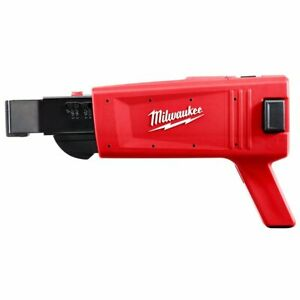 Milwaukee 49-20-0001 Tapered Nose Collated Drywall Screw Gun Attachment