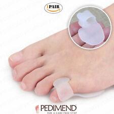 Toe Bunionette Little Toe Bunion Protector Foot Care Toe Gel Guard PEDIMEND - UK