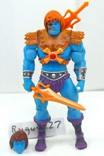 MOTUC, Faker, complete, figure, Masters of the Universe Classics He-Man, sword