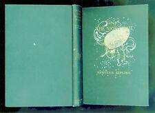 With the Night Mail Story 2000 A D Rudyard Kipling Frank Leyendecker 1st Amer Ed