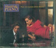 Carl Doy - Moonlight Piano Fat Box 2X Cd Ottimi