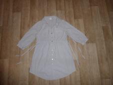 H&M Stretch Tunika / Long Bluse Gestreift Gr.36 **w.NEU**