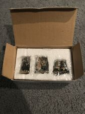 Boyds Chapel In The Woods Village Figurines Brand New