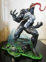 Diamond Select Toys Marvel Premier Collection: Venom Resin Statue~