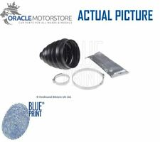NEW BLUE PRINT FRONT OUTER DRIVESHAFT CV JOINT BOOT KIT OE QUALITY ADT38107