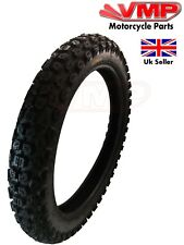 New Kenda Tyre 4.10 -18 Off Road Trail Trials Road Legal Knobbly
