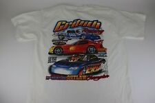 Vtg Griffith Racing T Shirt Gildan Size Large