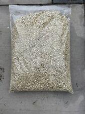 PREMIUM Grade Fine Vermiculite (20L) 0-2mm For Mixing Compost Grow Hydroponics