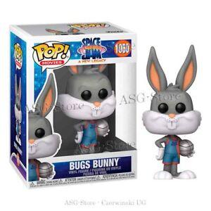 Funko Pop Movies 1060 Space Jam 2 Bugs Bunny